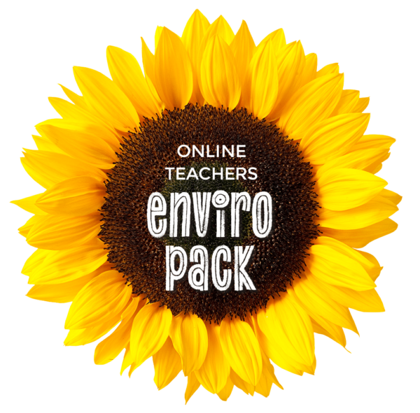 link to teachers enviro pack