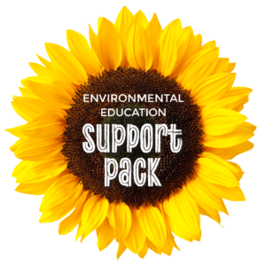 link to environmental support pack